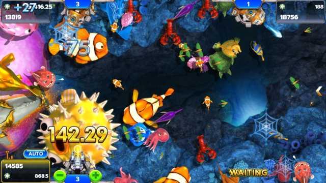เกมส์ยิงปลาออนไลน์ มีดีอย่างไรกัน - UFAVIP999.COM สมัคร UFABET